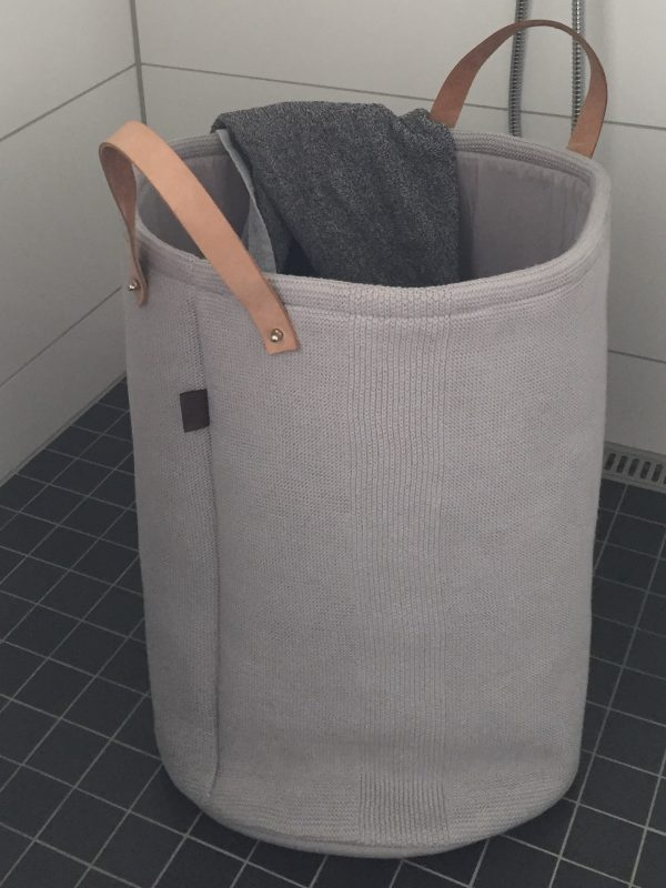 ByLohn - vasketøjskurv