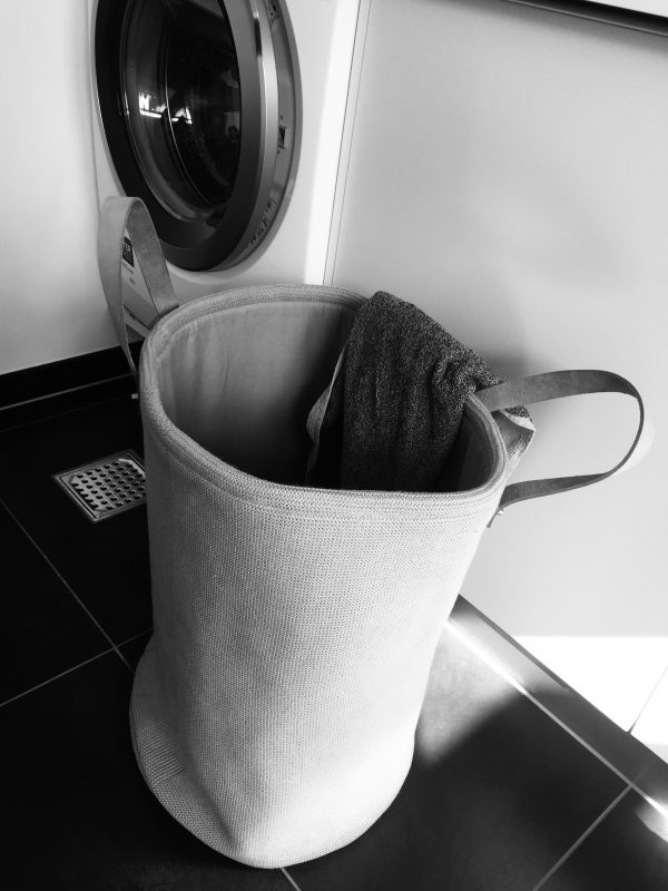 ByLohn vasketøjskurv