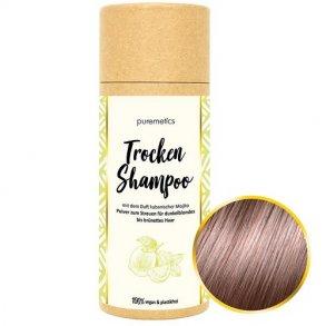 Tørshampoo til mellemblond hår